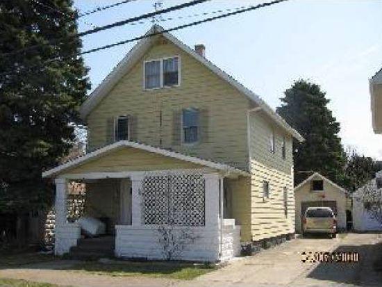 1151 E 27th St, Erie, PA 16504