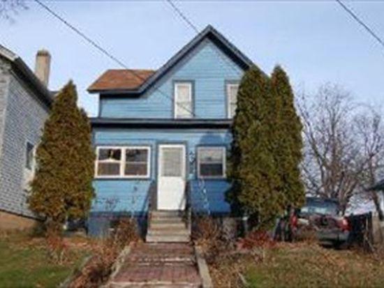 370 Yarwood St, Elgin, IL 60120