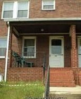 806 Rappolla St, Baltimore, MD 21224