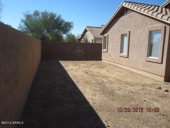 1509 S 81st Dr, Phoenix, AZ 85043