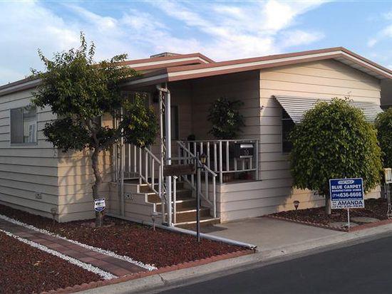 7700 Lampson Ave SPC 70, Garden Grove, CA 92841