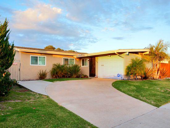 5530 Castleton Dr, San Diego, CA 92117