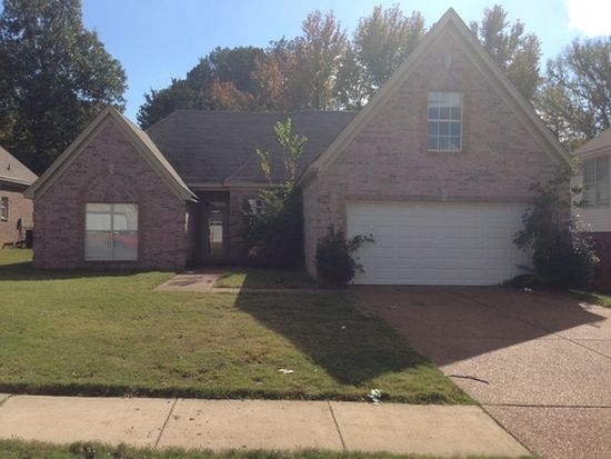6751 Whitten View Ln, Memphis, TN 38134