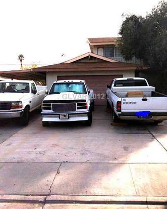 2491 Vegas Valley Dr, Las Vegas, NV 89121