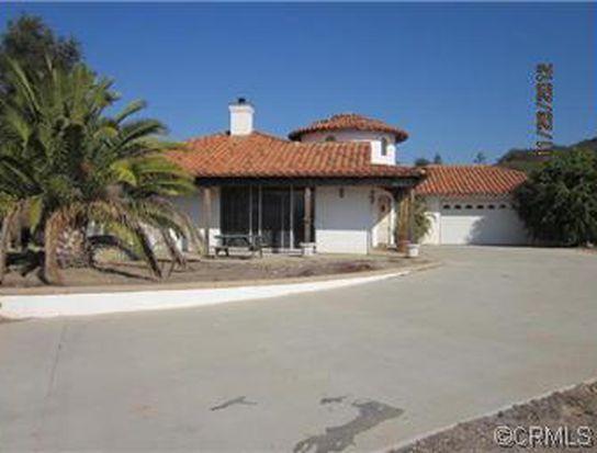 29733 Castleridge Rd, Valley Center, CA 92082