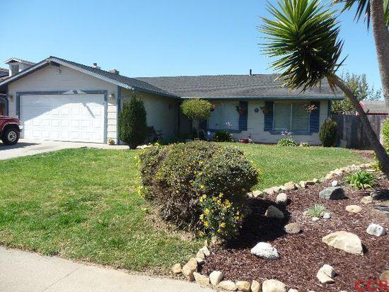 1605 E Airport Ave, Lompoc, CA 93436