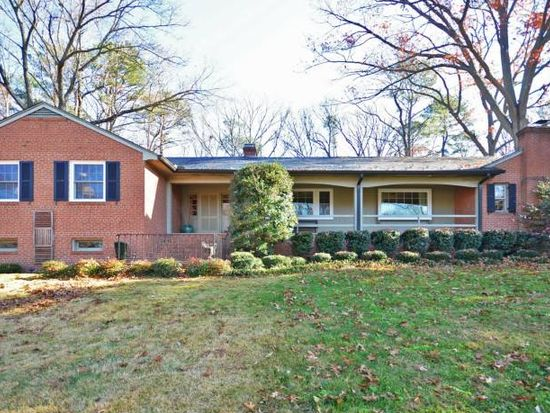 3709 Wakefield Rd, Richmond, VA 23235