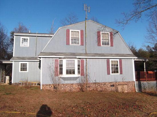 350 Elm Rd, Chatham, VA 24531