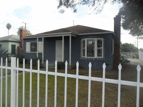 800 E Palmer St, Compton, CA 90221