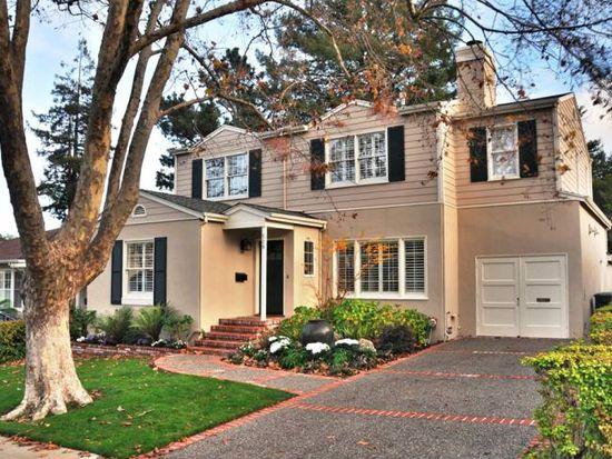 529 Avila Rd, San Mateo, CA 94402