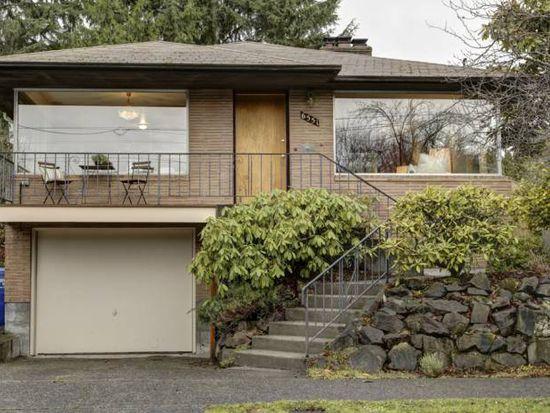 6551 23rd Ave NE, Seattle, WA 98115