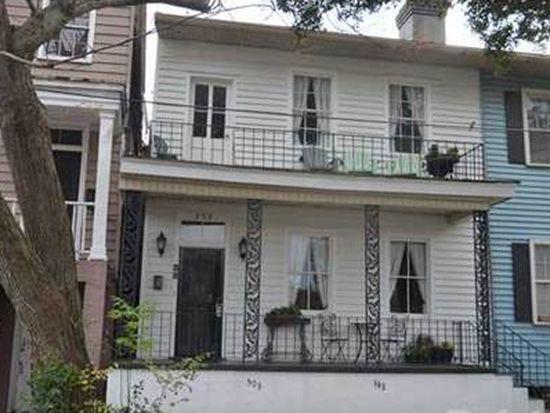 503 E Mcdonough St # A, Savannah, GA 31401