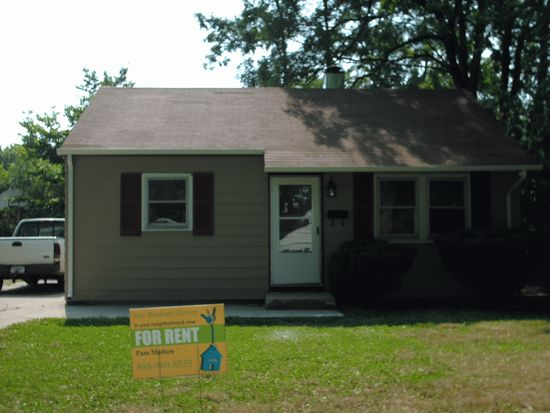 2250 N Goodlet Ave, Indianapolis, IN 46222