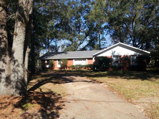 14165 Woodland Dr, Magnolia Springs, AL 36555