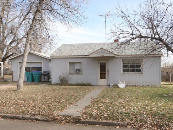 1718 Cedar St, Fort Collins, CO 80524