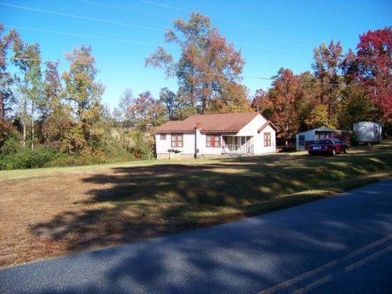 580 Fred King Rd, Hartwell, GA 30643
