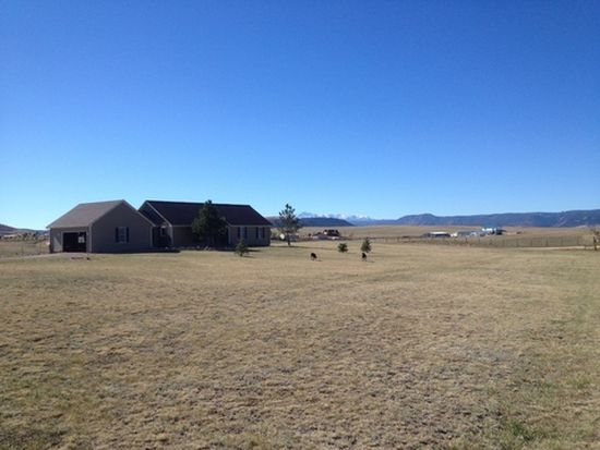 4376 Greenland Rd, Larkspur, CO 80118
