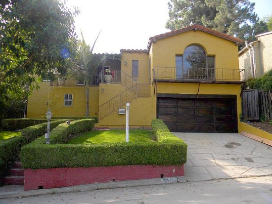 3311 Oak Glen Dr, Los Angeles, CA 90068