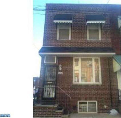 1823 S Bancroft St, Philadelphia, PA 19145