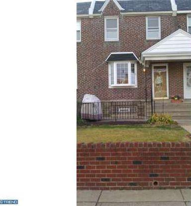 4628 Ashville St, Philadelphia, PA 19136