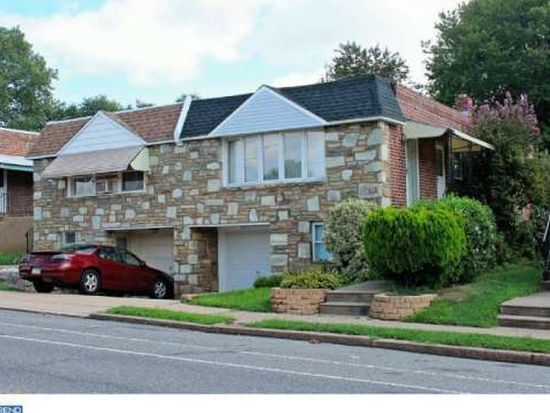 7815 Rockwell Ave, Philadelphia, PA 19111