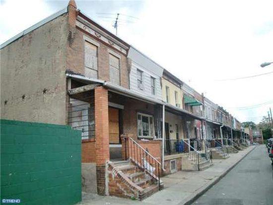 1944 S Beechwood St, Philadelphia, PA 19145