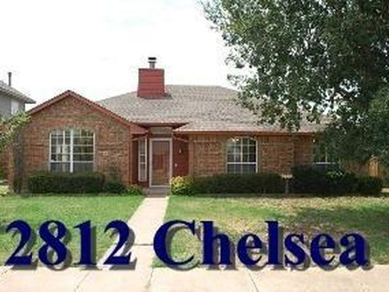 2812 Chelsea Dr, Norman, OK 73072