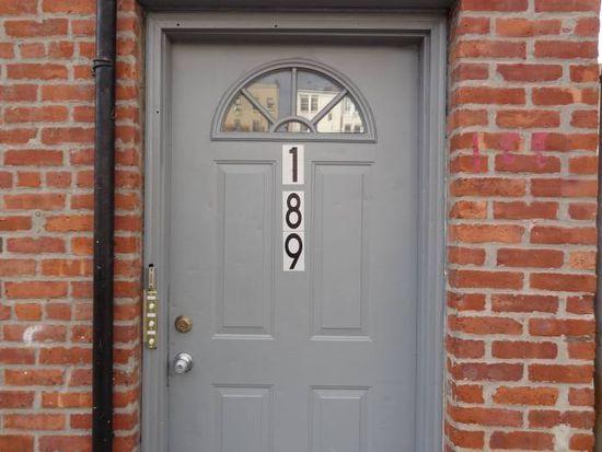 189 Waverly St APT 2, Yonkers, NY 10701