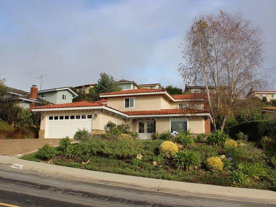 28414 Seamount Dr, Rancho Palos Verdes, CA 90275