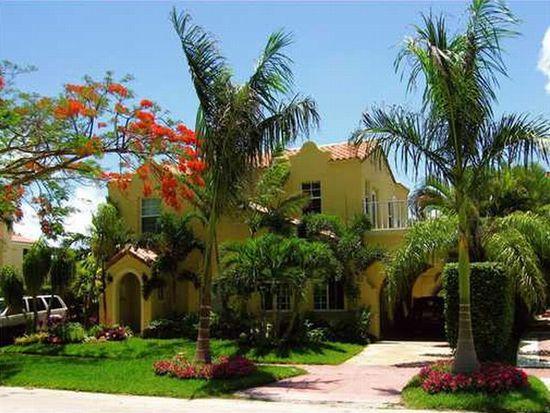 854 W 47th St, Miami Beach, FL 33140