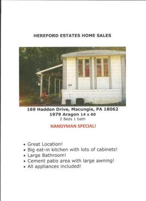 169 Haddon Dr, Macungie, PA 18062