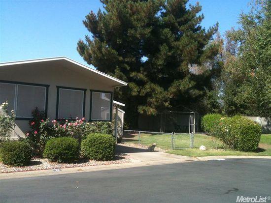 7280 Sonora Dr, Rancho Murieta, CA 95683
