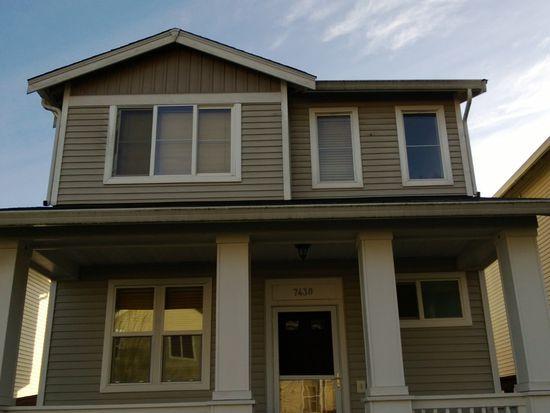7430 39th Ave S, Seattle, WA 98118