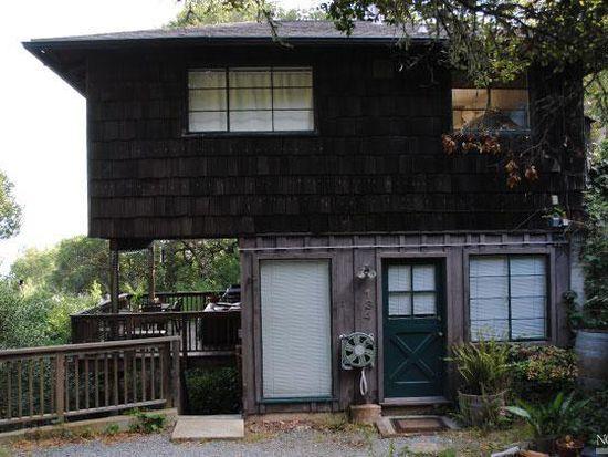 126 Edwards Ave, Sausalito, CA 94965