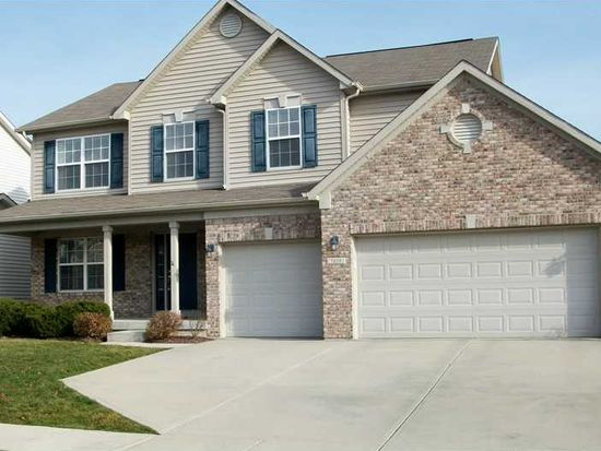 7839 Parkdale Dr, Zionsville, IN 46077