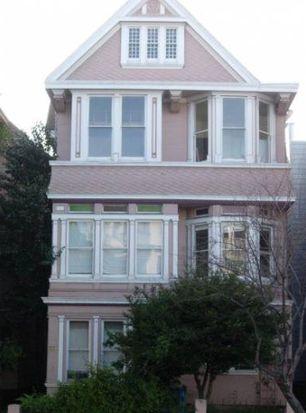 1126 Guerrero St APT 6, San Francisco, CA 94110