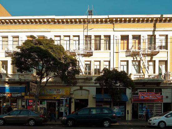 2061 Mission St APT 22, San Francisco, CA 94110