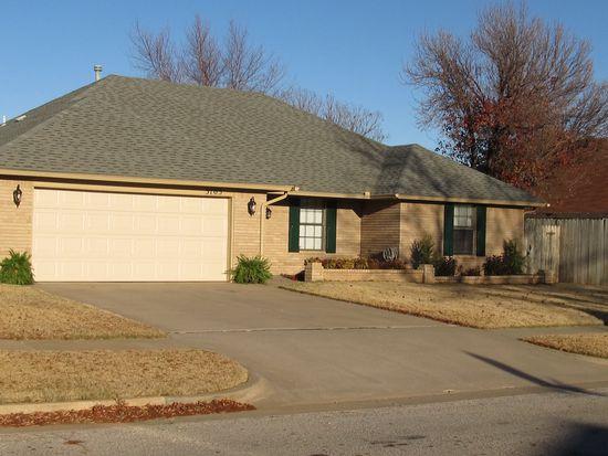 3105 SW 100th St, Oklahoma City, OK 73159