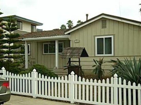 7827 Normal Ave, La Mesa, CA 91941