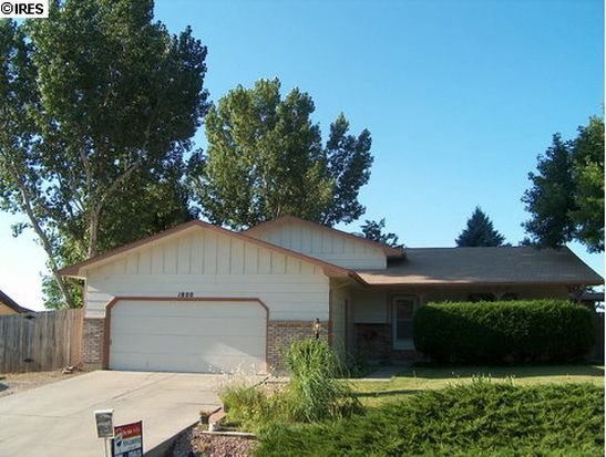 1800 Rolling View Dr, Loveland, CO 80537