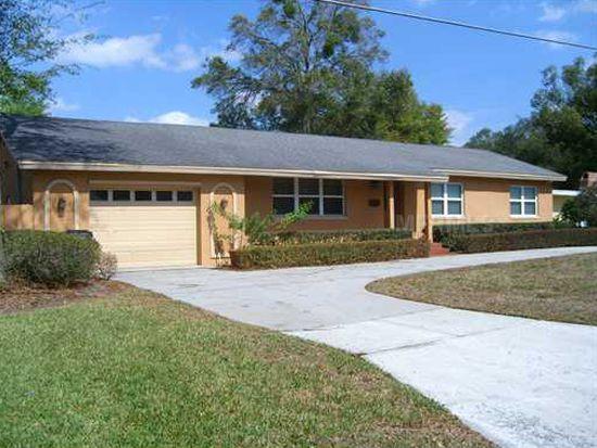 3501 Hargill Dr, Orlando, FL 32806