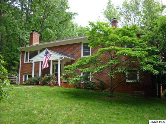 4958 Stony Point Pass, Keswick, VA 22947