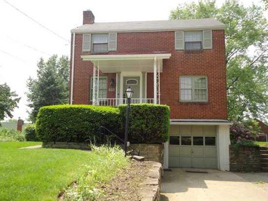 3790 Rural Ct W, Pittsburgh, PA 15221