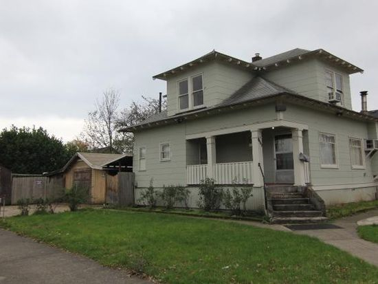 6403 SE 100th Ave, Portland, OR 97266