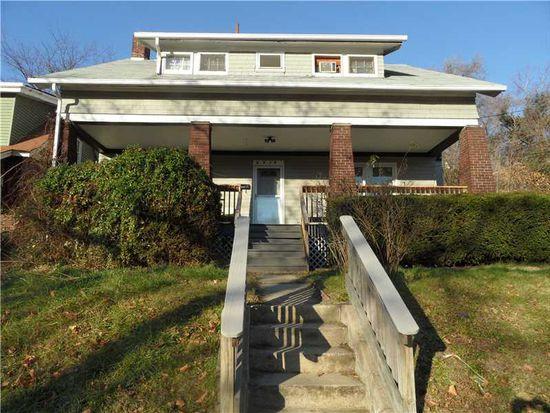 8919 Frankstown Rd, Pittsburgh, PA 15235