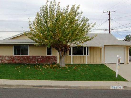 28870 Olympia Way, Sun City, CA 92586