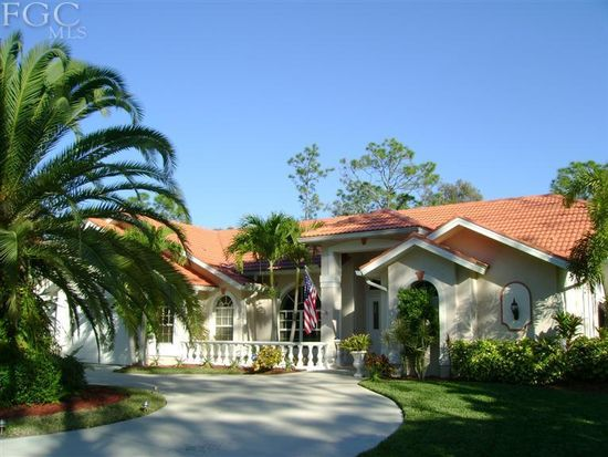 12351 Cannon Ln, Fort Myers, FL 33912