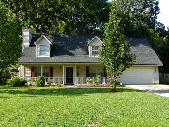 378 Boyd Dr, Richmond Hill, GA 31324