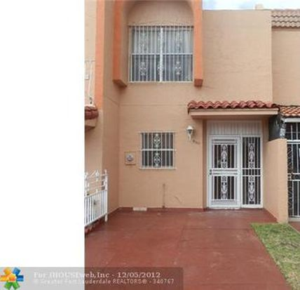 4160 W 10th Ln # 17, Hialeah, FL 33012