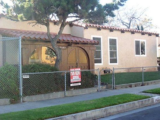 2463 Penmar Ave, Venice, CA 90291